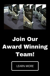 Join our award winning team