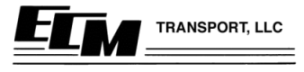 ECM Transport logo
